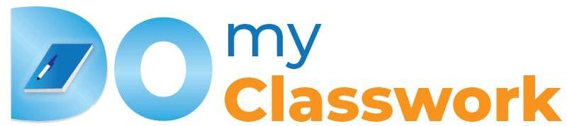 DoMyClasswork